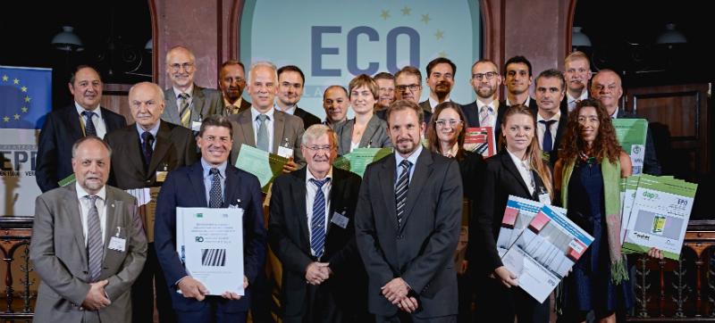 ECOPlatform handower