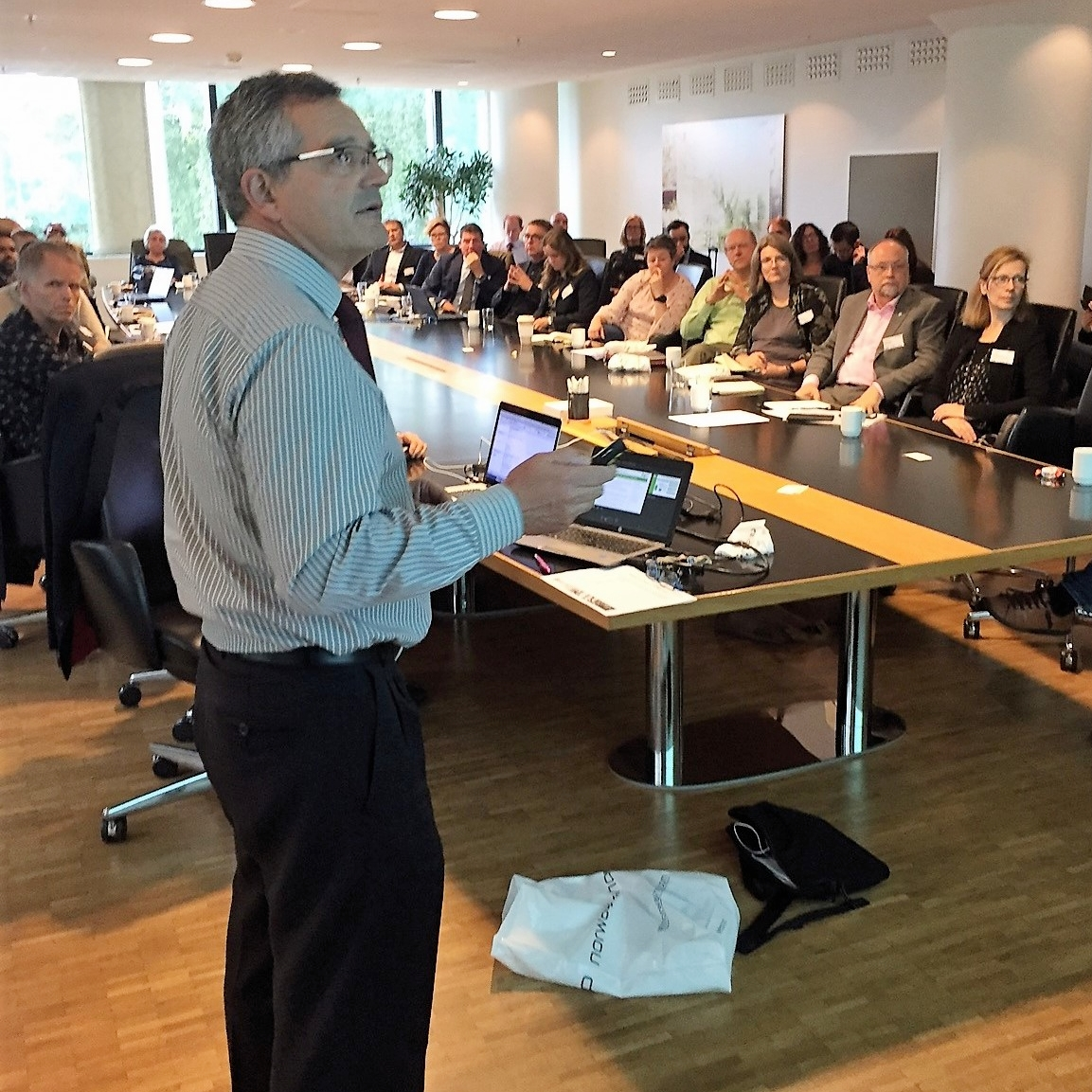ECO Platform Business Event Oslo