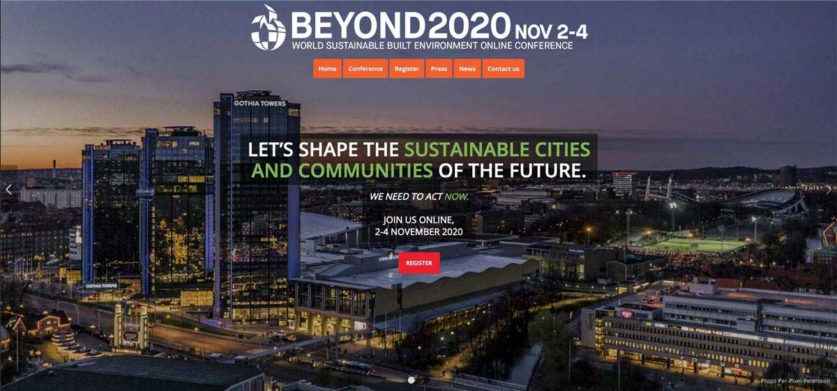 Beyond2020 Eventpage