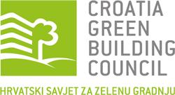 Croatia Green Building Logo