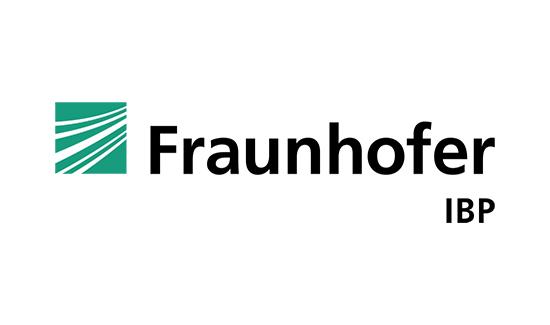 Fraunhofer IBP Logo