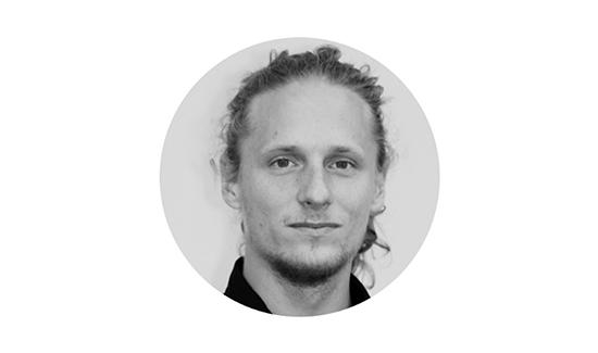 Rafael Horn from Fraunhofer IBP