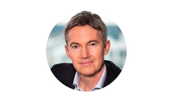 Xavier Houot (PEP ecoPassport President & Schneider Electric)