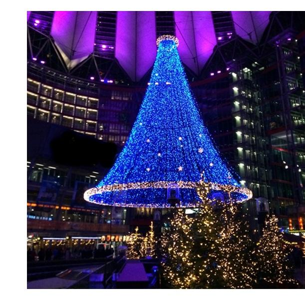 ECO Platform Christmas