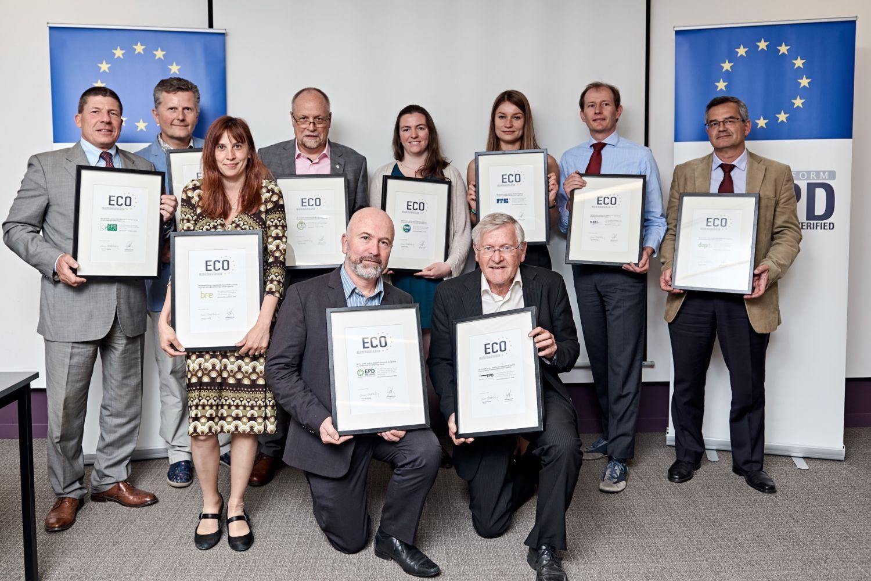 Handover certificates