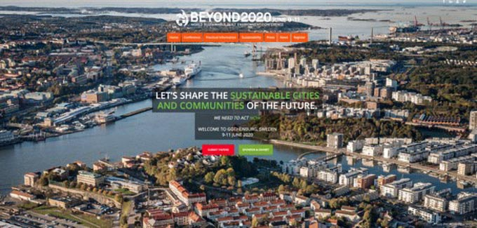 Beyond 2020 Conference