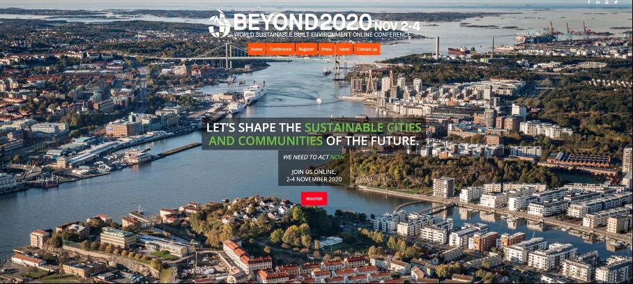 Beyond2020 Eventpage