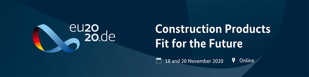 Construction Products - Fit for the Future