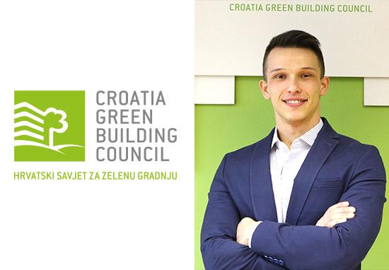 Croatia GBC - Benjamin Petrovic