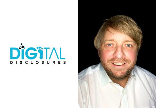 Digital Disclosures - William Paddock