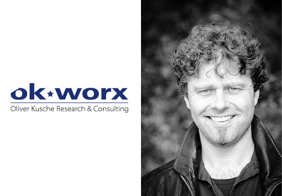 ok worx - Oliver Kusche